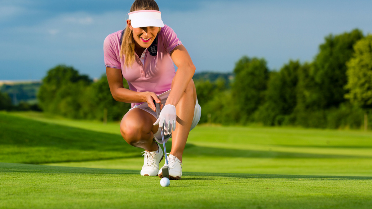 why does my back hurt when playing golf | Buffalo NY | Leading Edge Performance