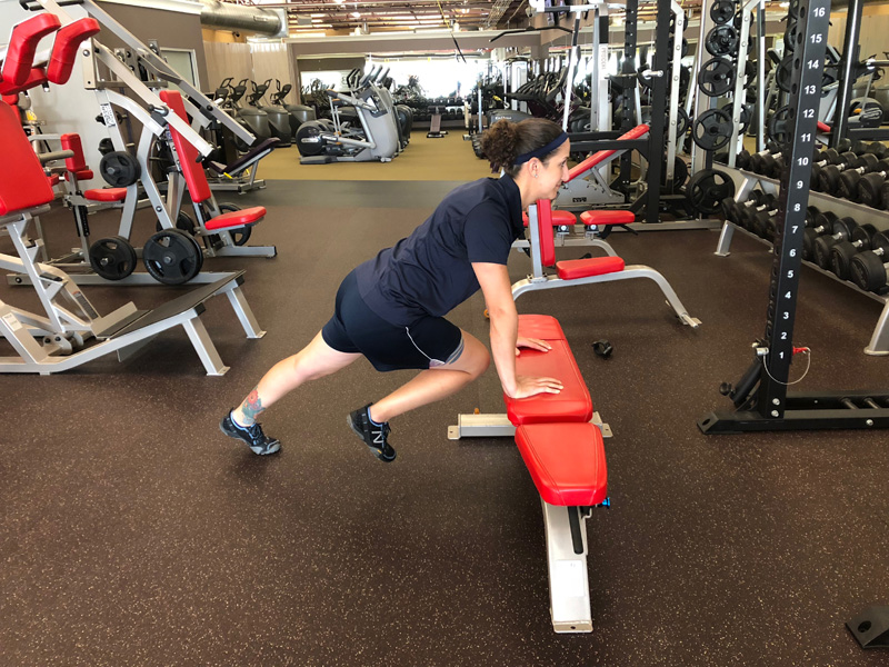 Creating Upper and Lower Body Separation Improves Distance   Better Golf   Leading Edge Performance
