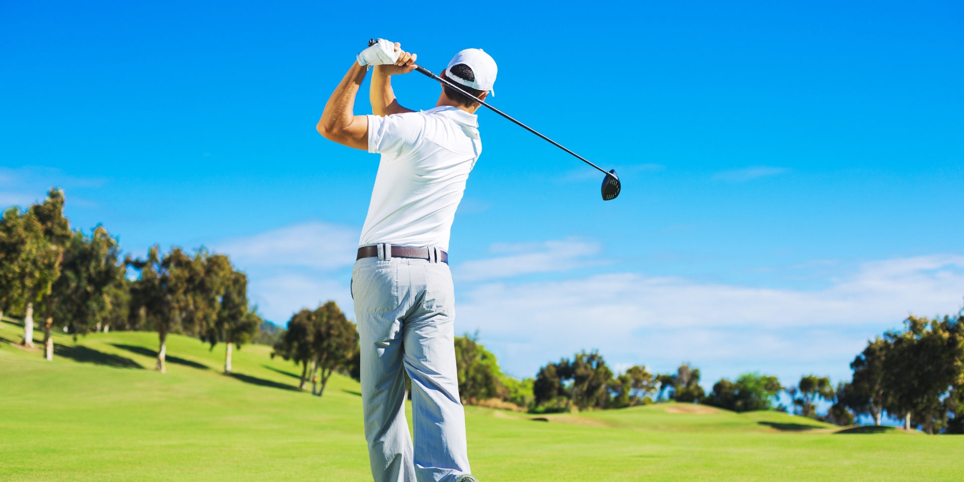 Bigger Golf Swings | Healthy Shoulders | Buffalo NY | Leading Edge Performance