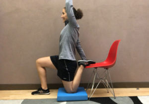 How Can I Improve My Hip Turn? | Gold Fitness Buffalo | Leading Edge Performance